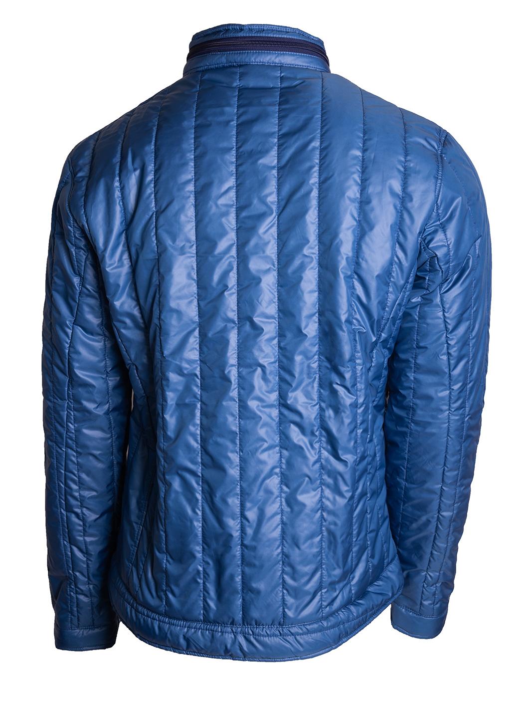 muška jakna džins