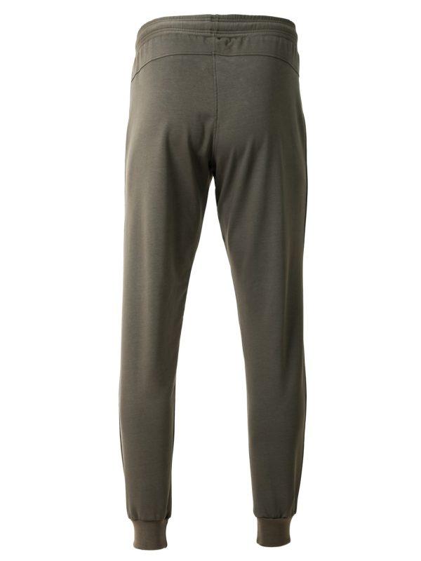 muške pantalone zelene