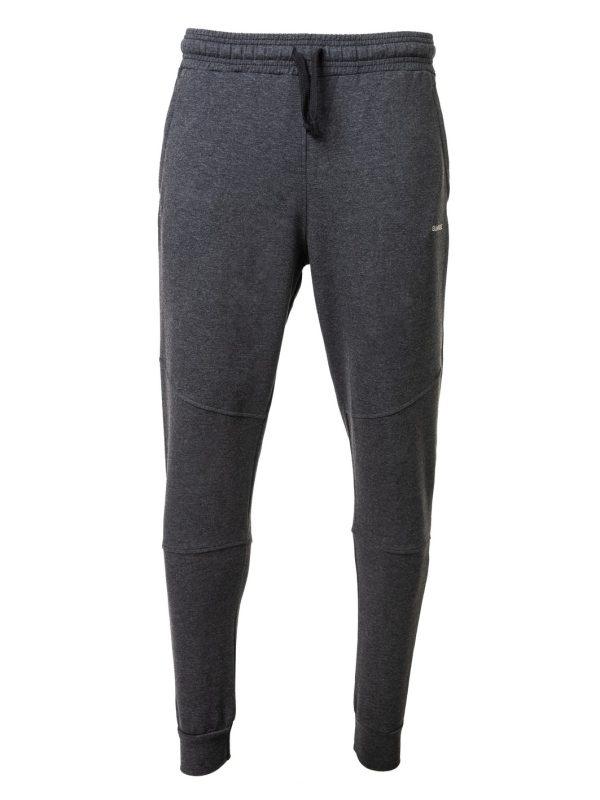 muške pantalone tamno sive