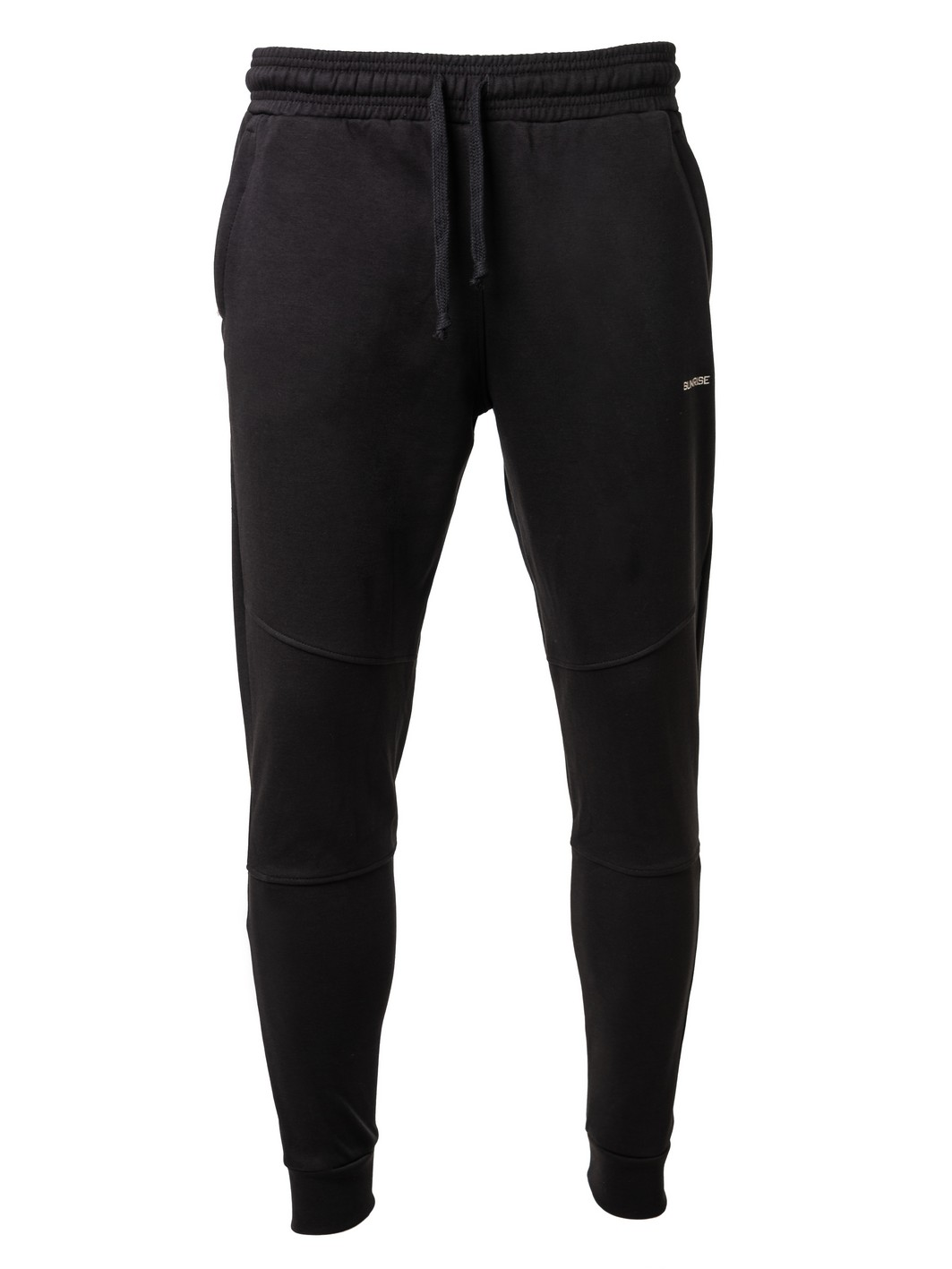 muške pantalone crne