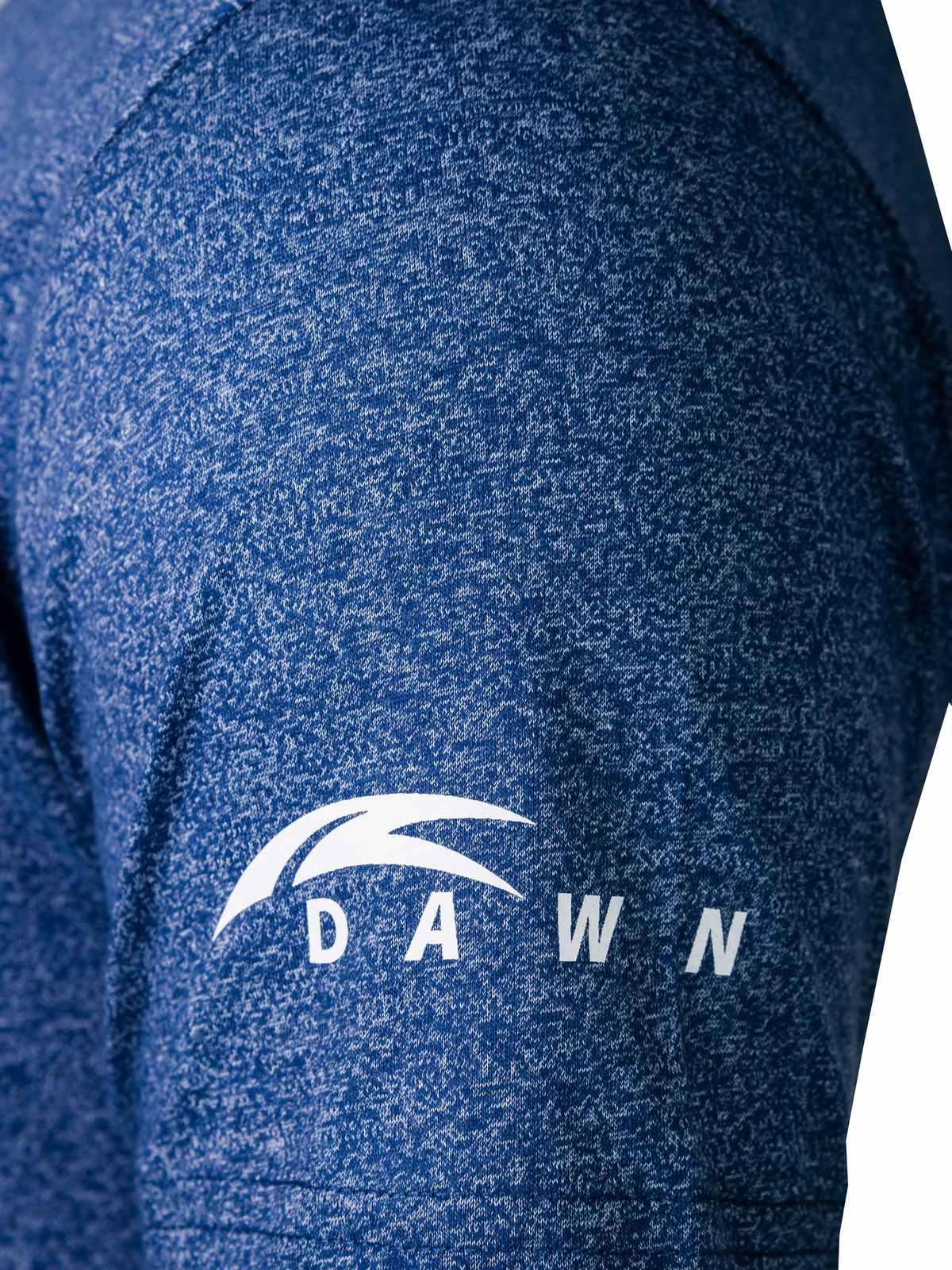 muška majica plava