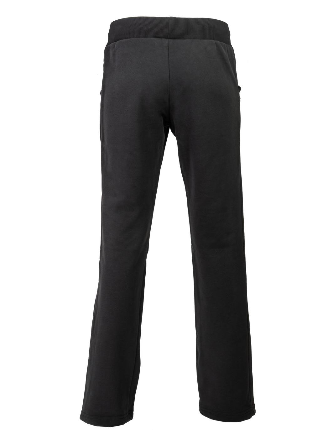 ženske pantalone crne