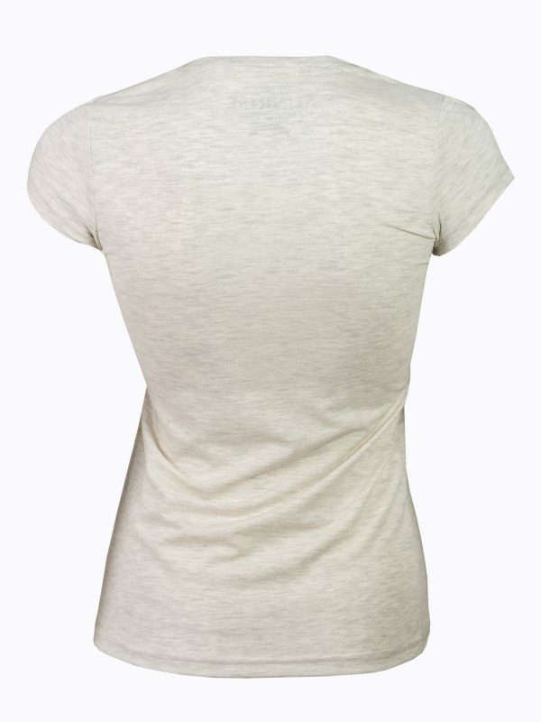 ženska majica bež