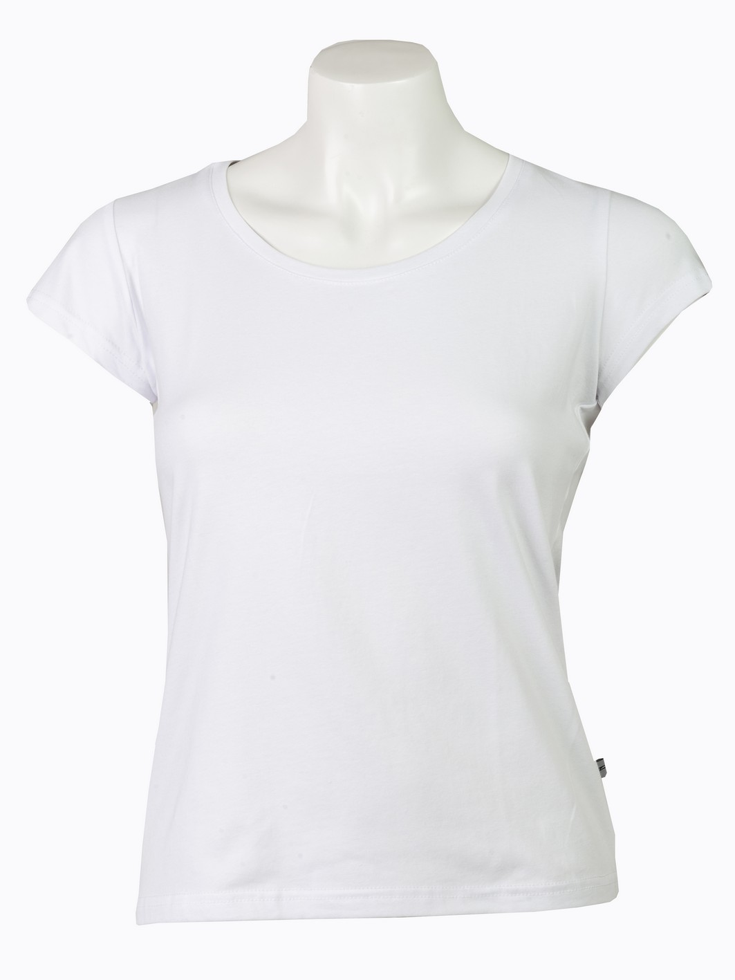 ženska majica bela