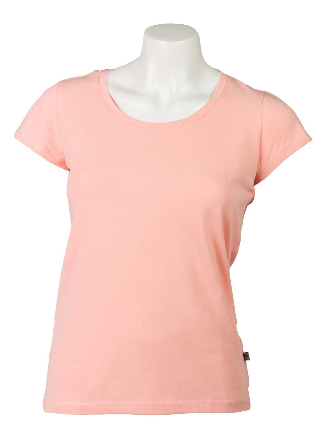 ženska majica kajsija