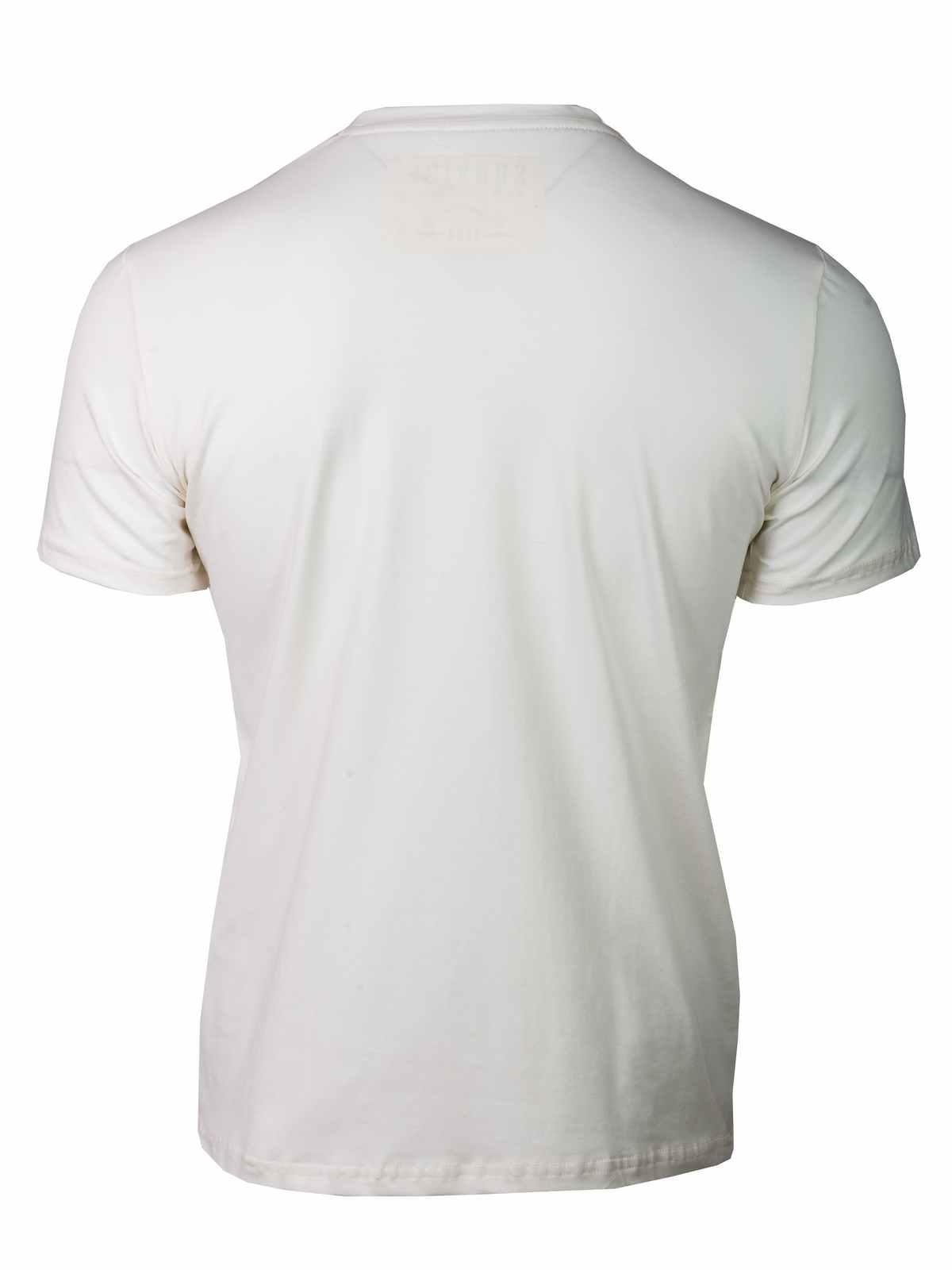 muška majica bež