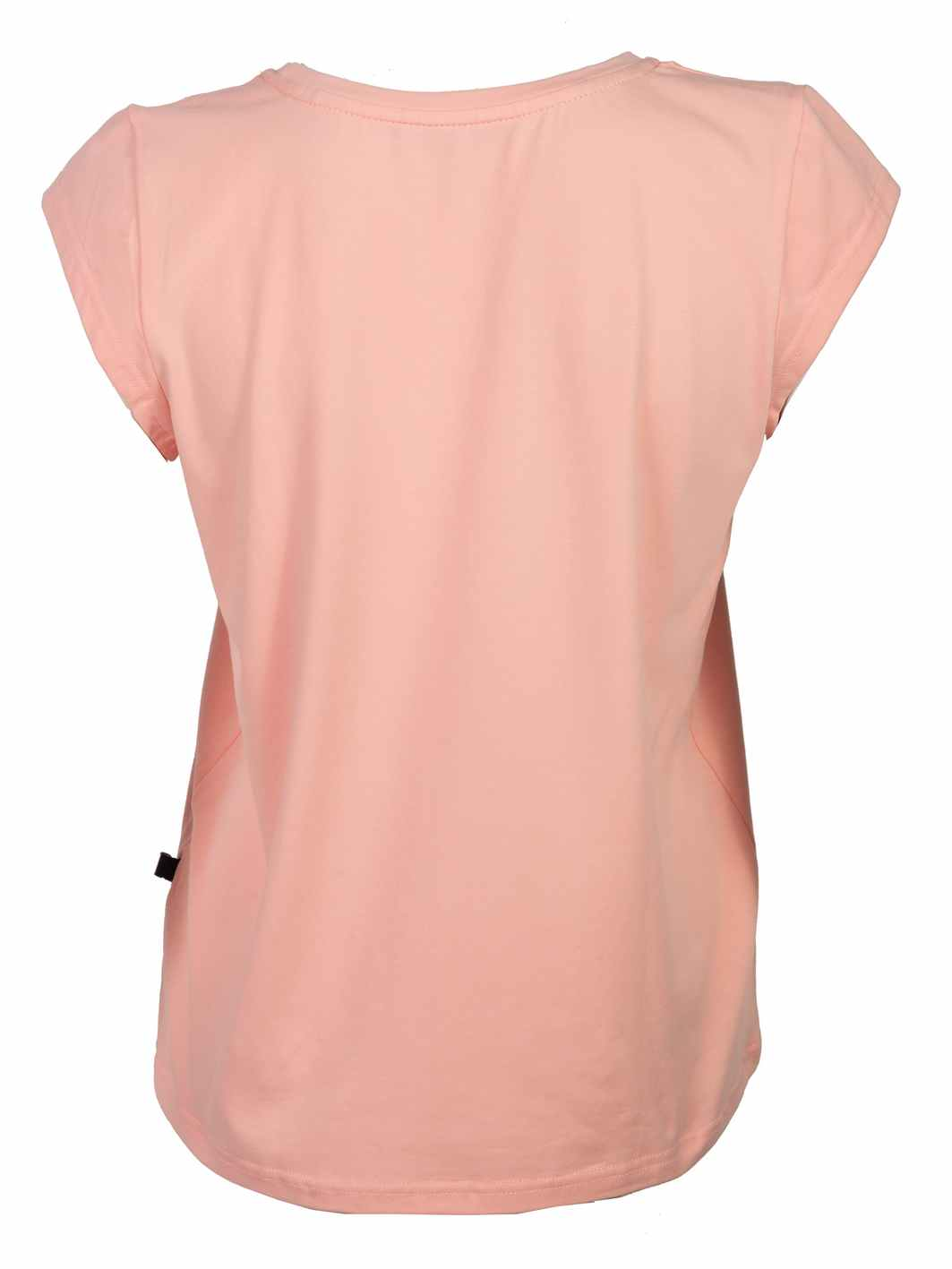 ženska majica narandžasta