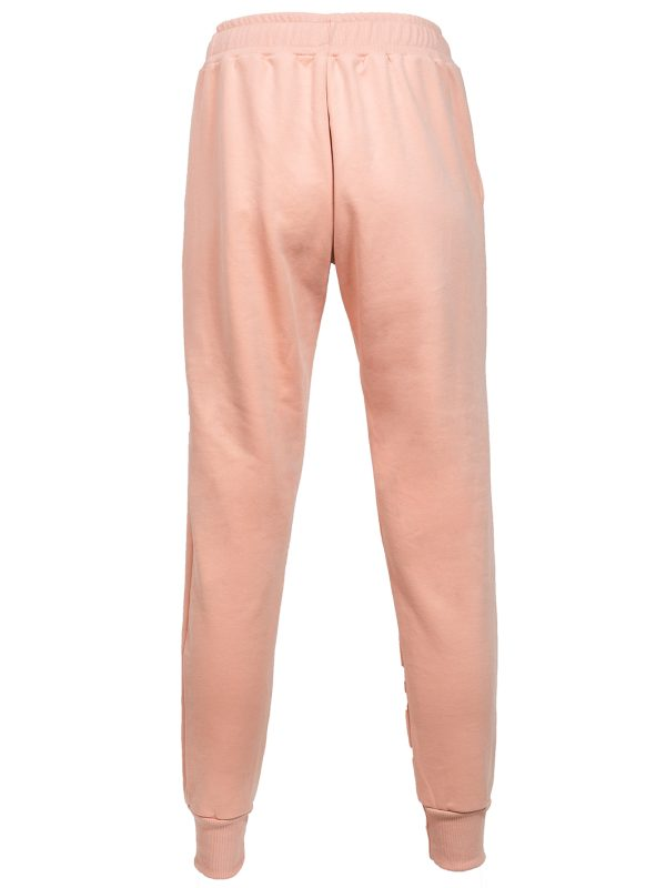 ženske pantalone roze