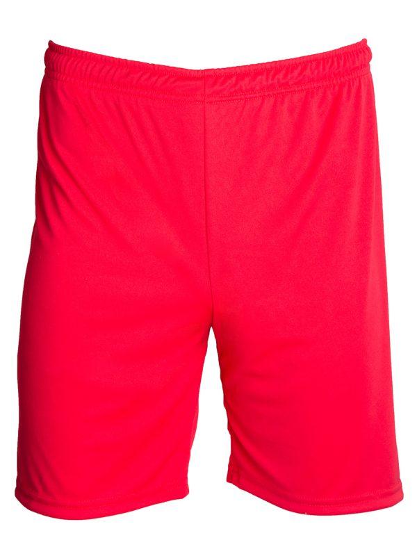muški šorc crveni